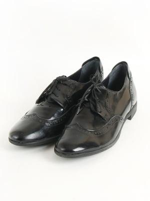 Туфлі чорні   5253598