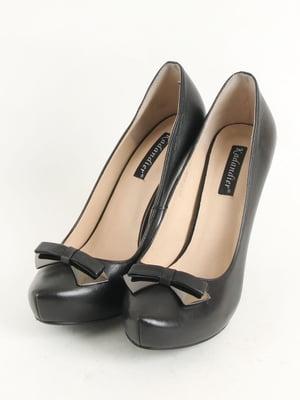 Туфлі чорні   5253510