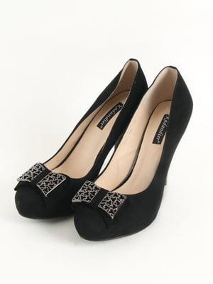 Туфлі чорні   5253511