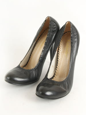 Туфлі чорні   5253520