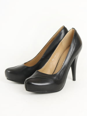 Туфлі чорні   5253603