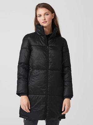 Куртка черная | 5254198