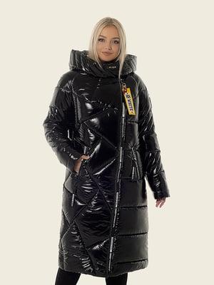 Пальто черное | 5254570