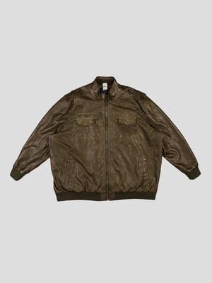 Куртка коричнева   5232418