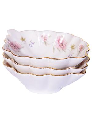 Набір салатників «Лаура» (3 шт., 15 см)   5197670