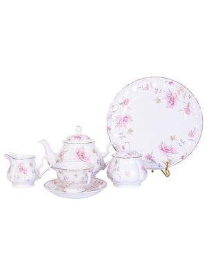 Чайный набор «Лаура» (16 предметов)   5254529