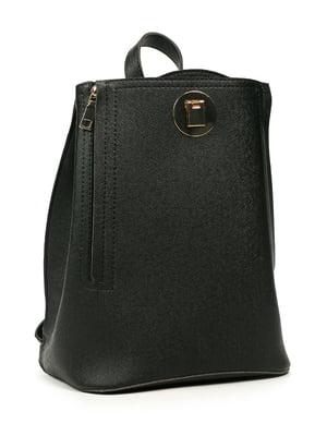 Рюкзак чорний   5254132
