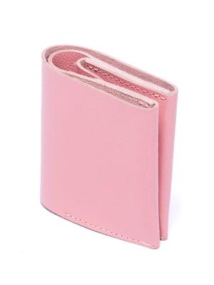 Гаманець рожевий | 5254867