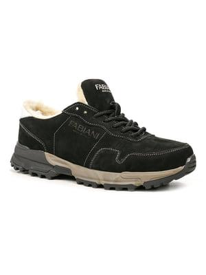 Ботинки черные | 5252573