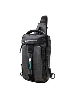 Смарт-рюкзак сірий | 5255305