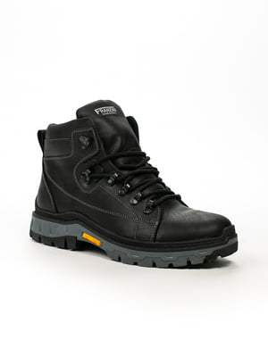 Ботинки черные | 5246223