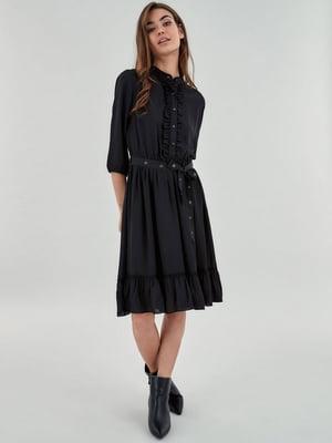 Сукня чорна | 5246567