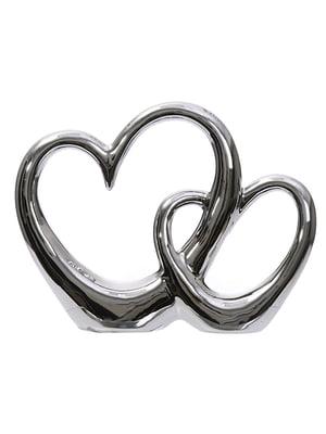 Фигурка декоративная «Сердце» (2 шт.) | 5256339