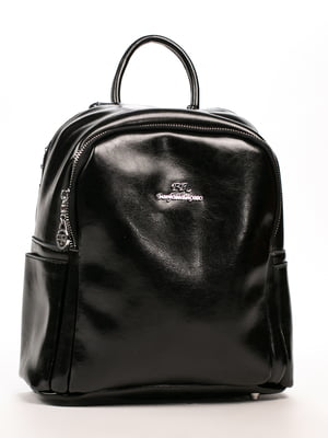 Рюкзак чорний - Farfalla Rosso - 5256057