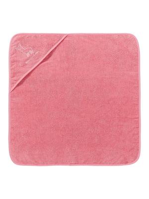 Куточок для купання рожевий | 5257845