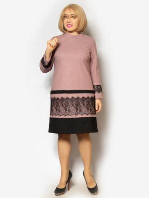 Сукня рожева | 5258187
