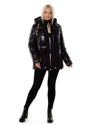 Куртка черная | 5261684