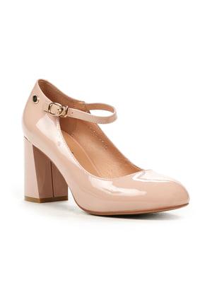 Туфли розовые | 3979604