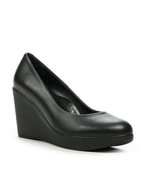 Туфли черные | 4131372
