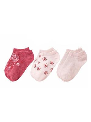 Шкарпетки (3 пари) | 5262276