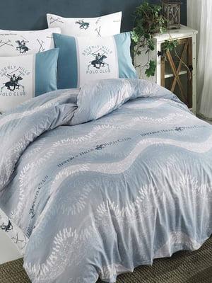 Комплект постельного белья двуспальный (евро) | 5209922