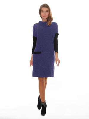 Сукня блакитна | 5262590