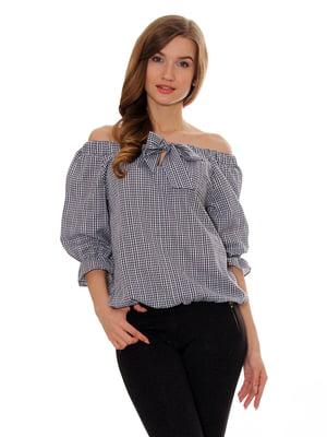 Блуза сіра | 5262655