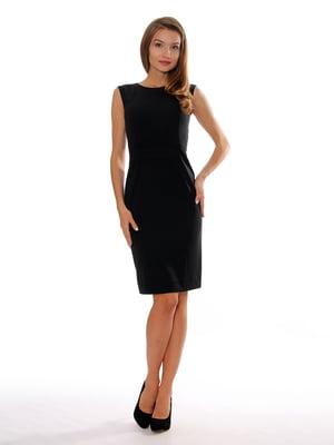 Платье черное | 5262713