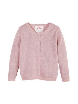 Кофта рожева | 5264179