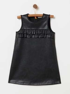 Платье черное | 5229836