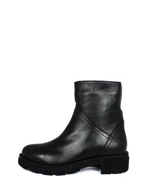 Ботинки черные | 5265337