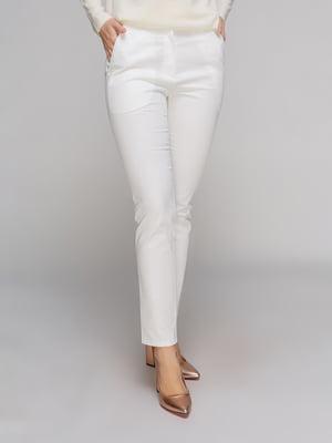 Штани білі - Satin - 5258309