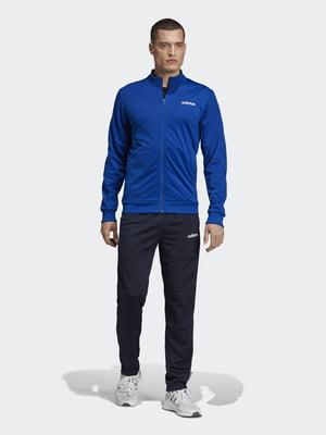 Костюм спортивный: кофта и брюки   5181078