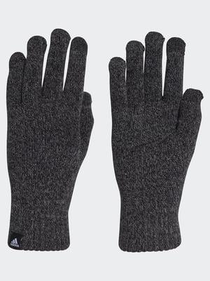 Перчатки черные | 5261698