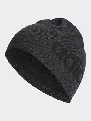 Шапка черная | 5261755