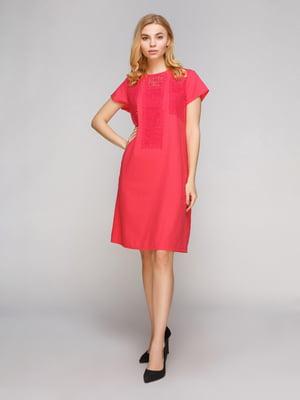 Сукня коралова | 5263867
