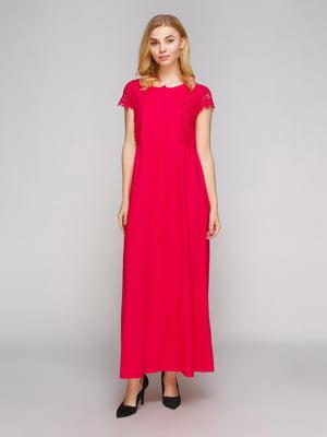 Сукня малинова | 5263883