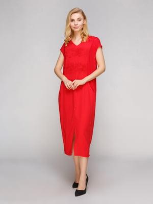 Сукня червона   5263874