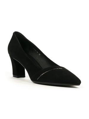 Туфли черные | 4648987