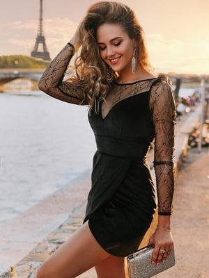 Сукня чорна | 5258862