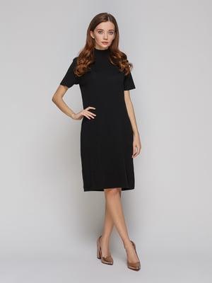 Сукня чорна | 5266084
