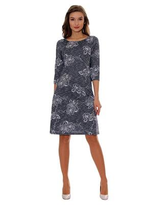 Сукня синя | 5262692