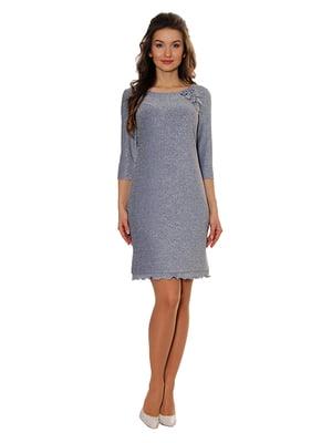 Сукня блакитна | 5262699