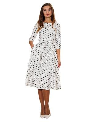 Платье белое   5262787