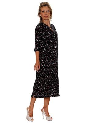 Платье в принт   5262791