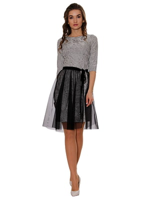 Комплект: платье и юбка | 5262798