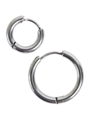 Сережки-кільця | 5258800