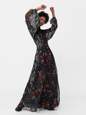 Платье черное   5261328