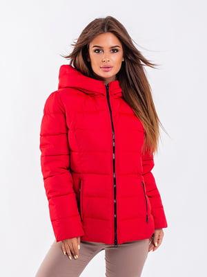 Куртка красная | 5271174