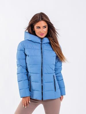 Куртка синяя | 5271181